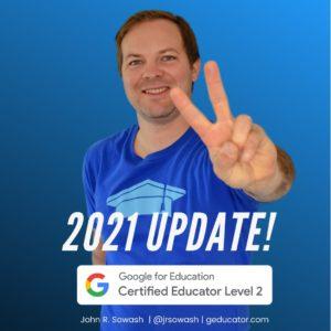 2021 level 2 exam review