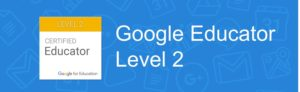 Google Certifications - Level 2
