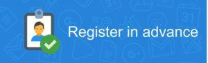 Register in advance